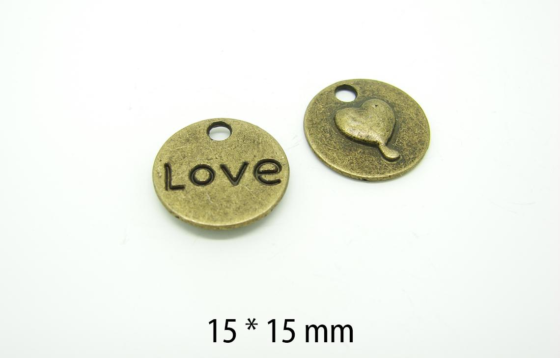 coeur-love-bronze