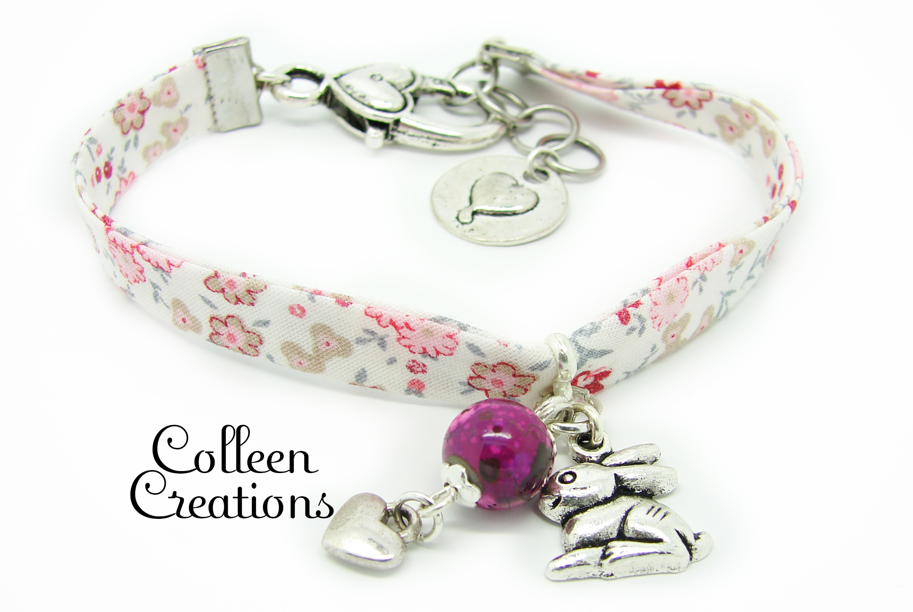 bracelet-liberty-lapin-perle-violette
