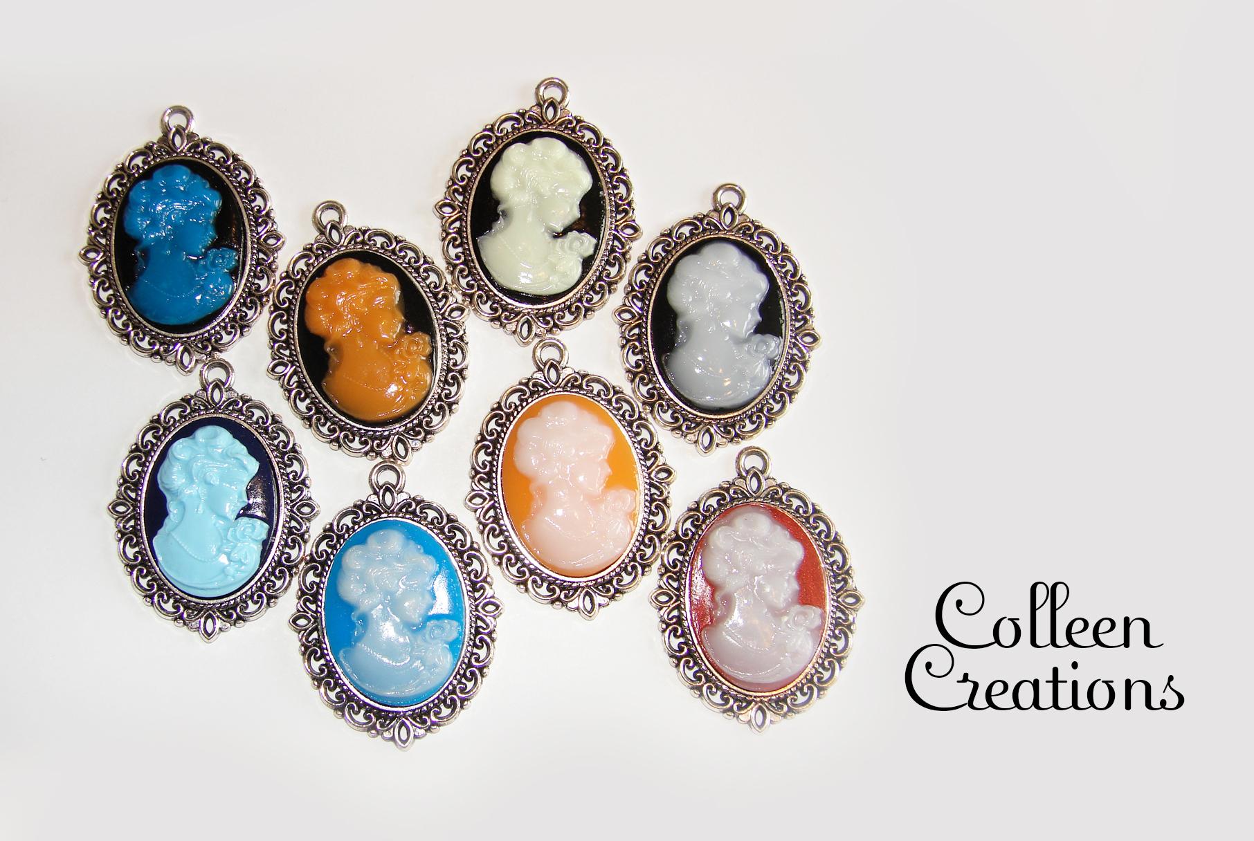 camees-collier-coton-ruban