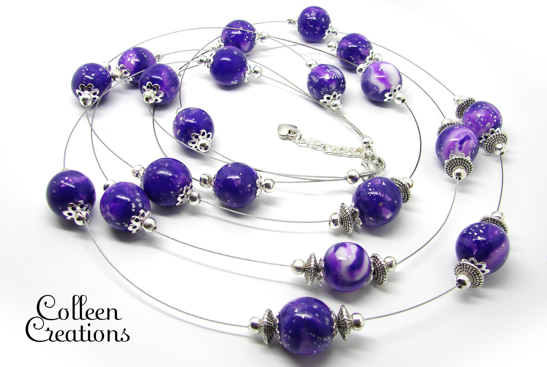 collier-3-tours-violet-2