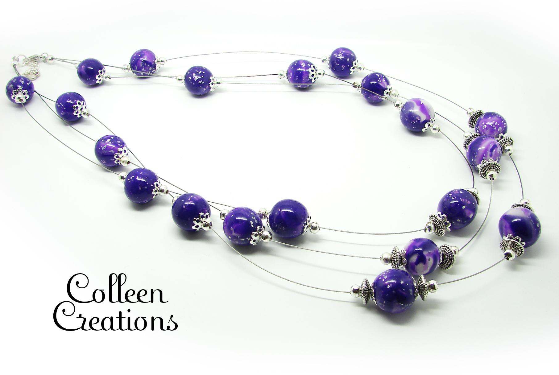 collier-3-tours-violet-3