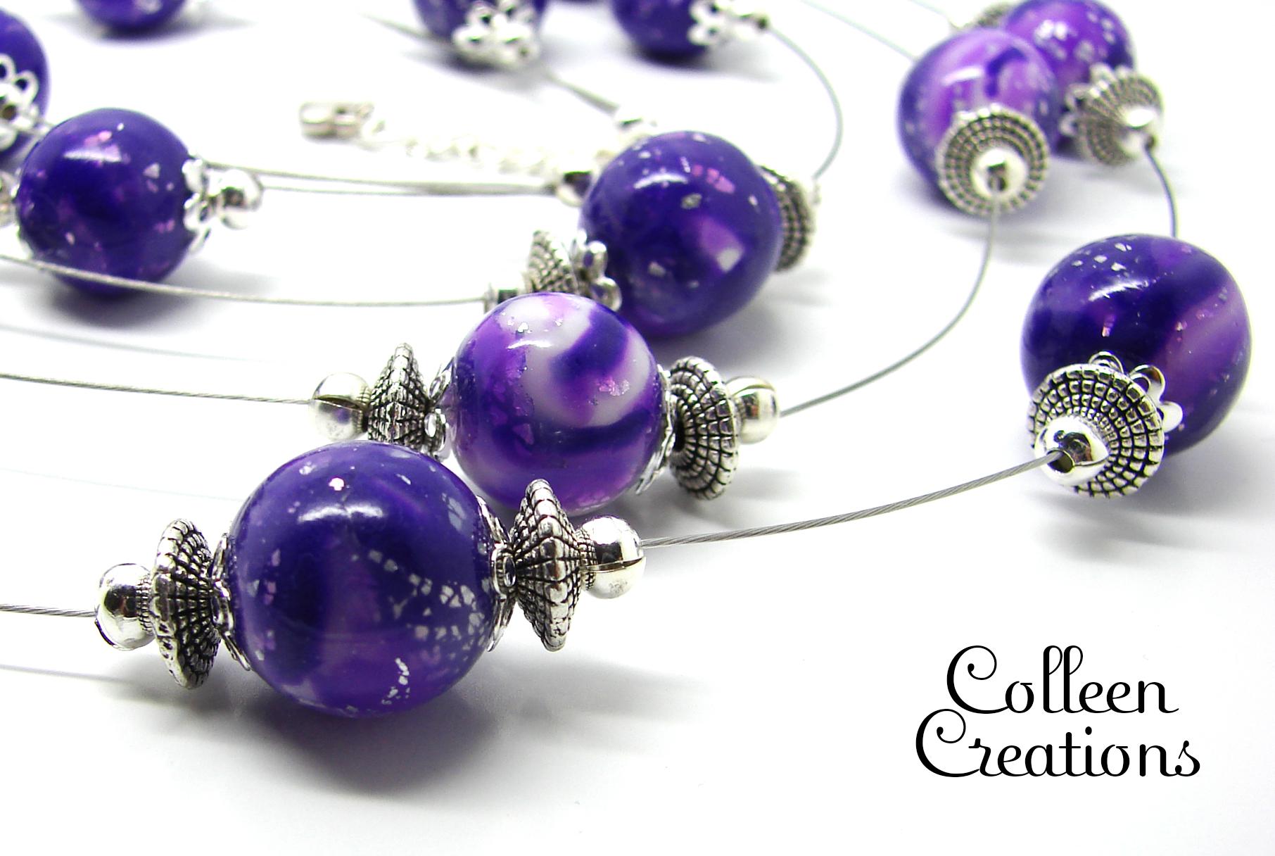 collier-3-tours-violet