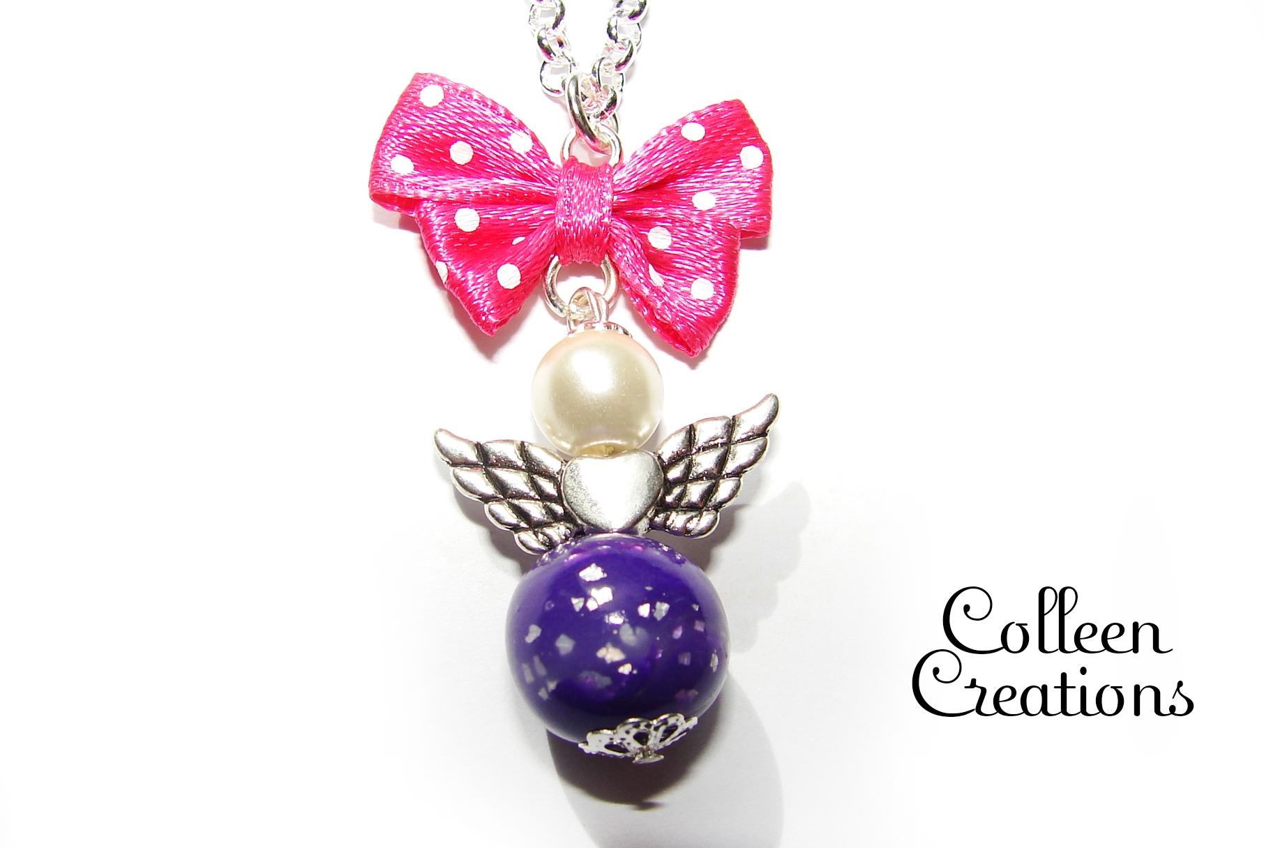 collier-ange-violet