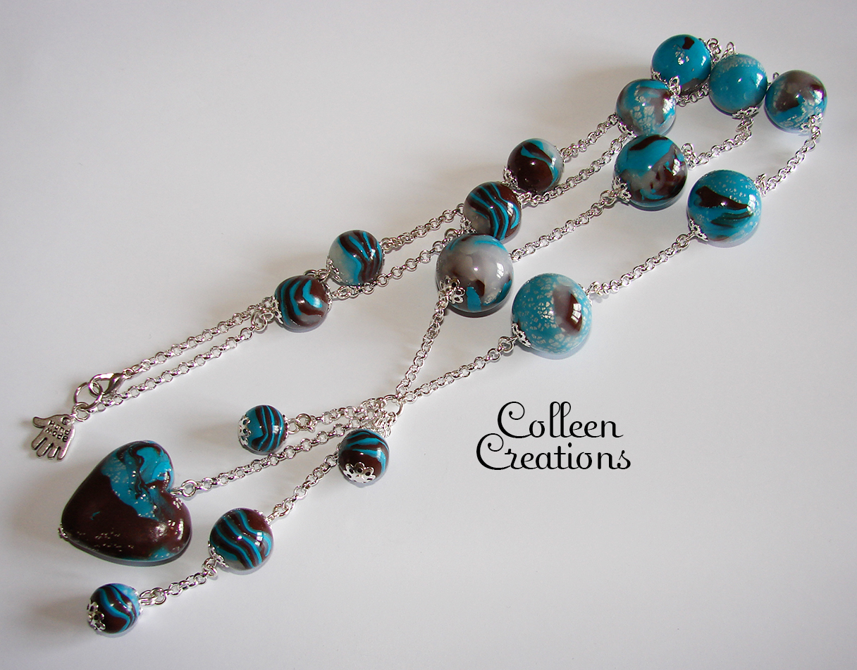collier-longue-chaine-turquoise-chocolat