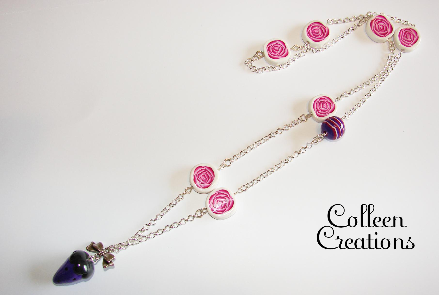 collier-roses-fraise