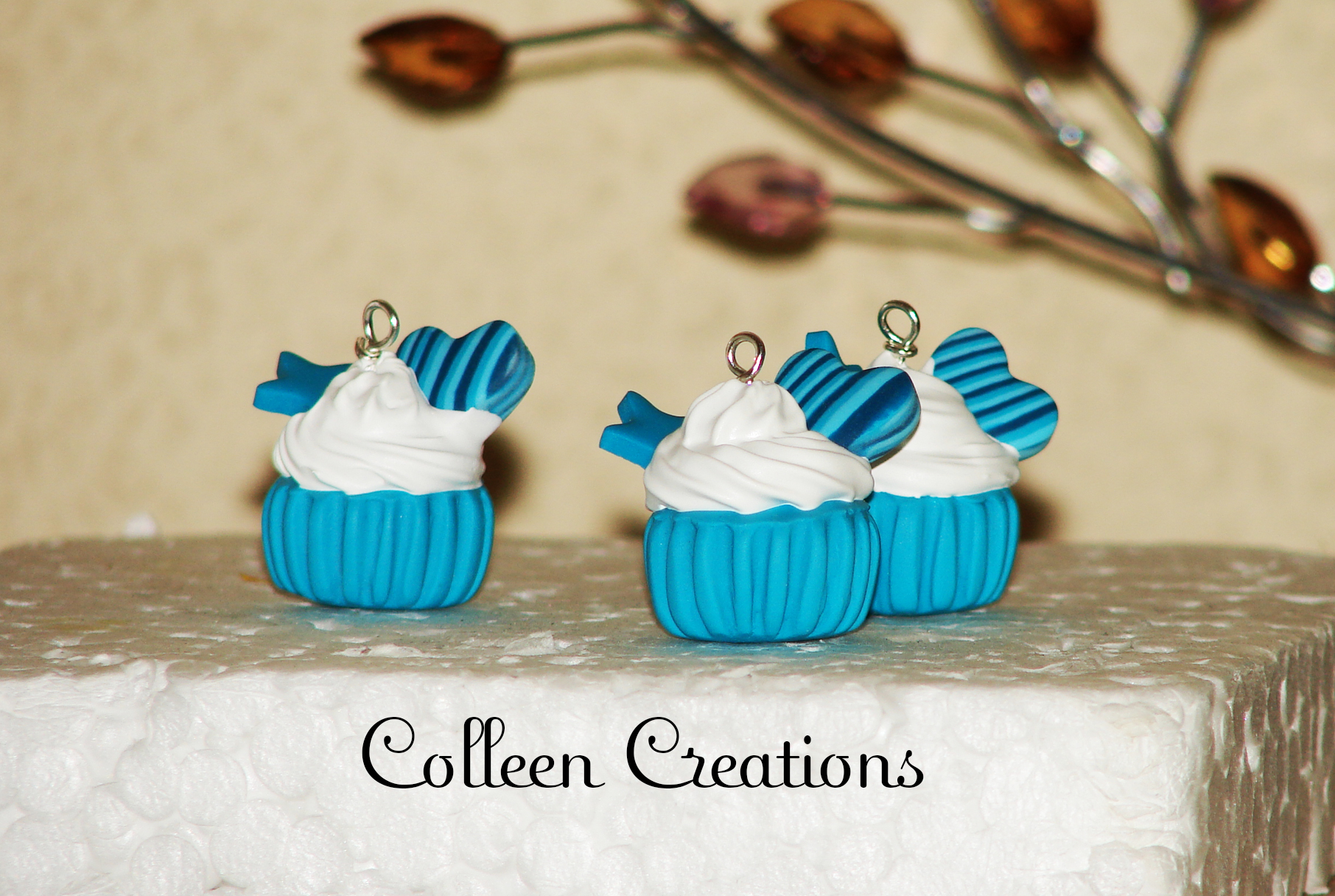 cupcake-turquoise