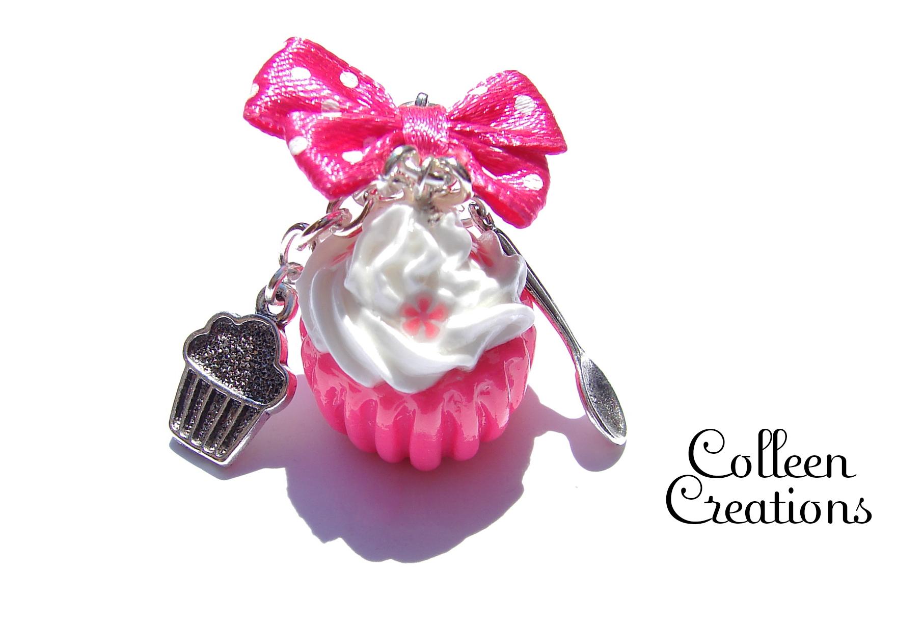 pendentif-cupcake-framboise
