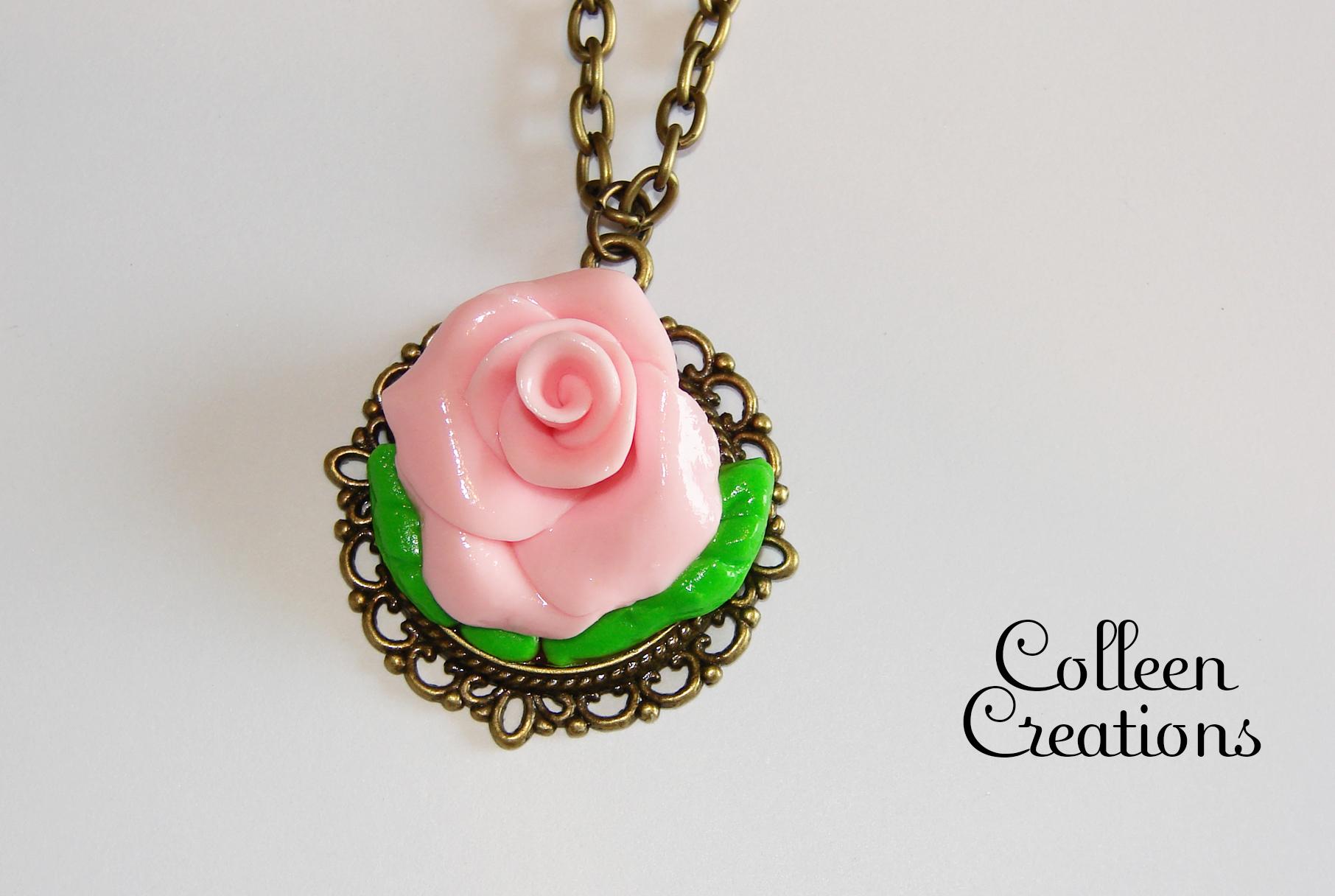 pendentif-rose-epanouie