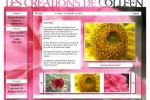 Colleen Creations - Fleurs